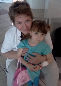 iamandi elena aurora 4 ani sferocitoza